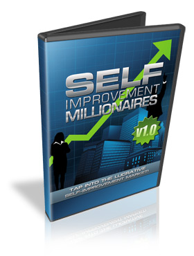 self improvement millionaires free bonus