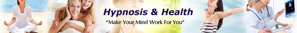 hypnosis and health header