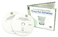 Powerful Reframes CD