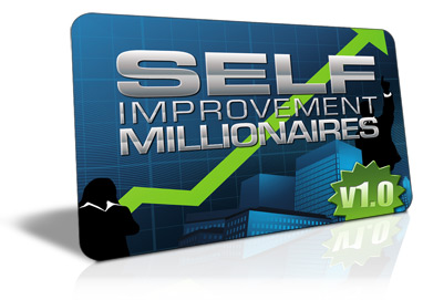 self improvement resell rights